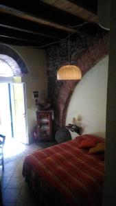 Sole Terra Mare, Penziony  Corniglia - big - 69