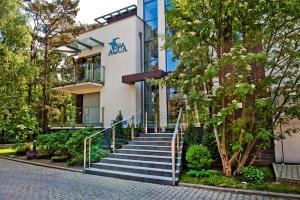 Villa Aqua BlueApart Jurata