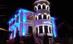 Pension Casa Dunarea - Hotel - Predeal
