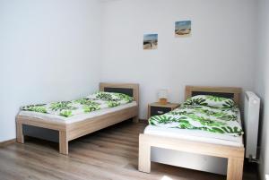 Apart Morze apartamenty Vento