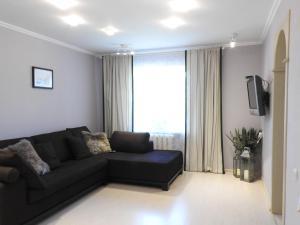 Solnechny Gorod Apartment - Rogozinino