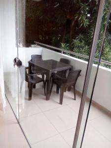 Realty PY Saravi, Apartmanok  Asuncion - big - 16
