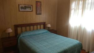 Cabañas Rio Blanco, Лоджи  Потрерильос - big - 30
