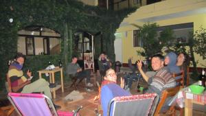 Vacahouse 2 Eco-Hostel, Hostels  Huaraz - big - 28
