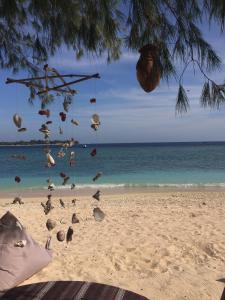 obrázek - Gili Beach