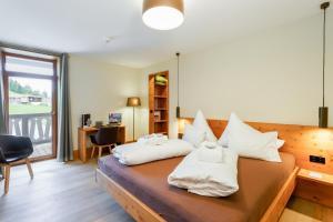 The Alpina Mountain Resort & Spa (26 of 82)