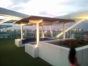 Azure Urban Resort Tinoyshome, Apartmanok  Manila - big - 155