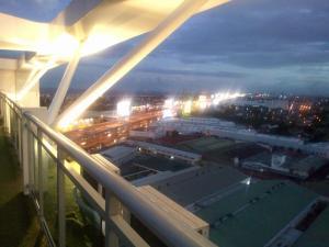 Azure Urban Resort Tinoyshome, Apartmanok  Manila - big - 154