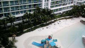 Azure Urban Resort Tinoyshome, Apartmanok  Manila - big - 141