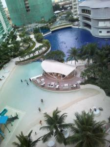 Azure Urban Resort Tinoyshome, Apartmanok  Manila - big - 140