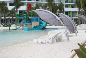 Azure Urban Resort Tinoyshome, Apartmanok  Manila - big - 136