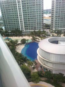 Azure Urban Resort Tinoyshome, Apartmanok  Manila - big - 143