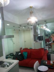 Azure Urban Resort Tinoyshome, Apartmanok  Manila - big - 144