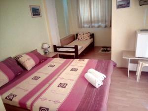 Lile Pestani Accommodation, Гостевые дома  Пештани - big - 142