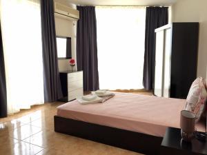 Apartments Aheloy Palace, Апартаменты  Ахелой - big - 18