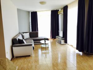 Apartments Aheloy Palace, Апартаменты  Ахелой - big - 21