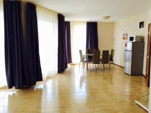 Apartments Aheloy Palace, Апартаменты  Ахелой - big - 23