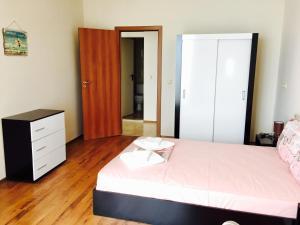 Apartments Aheloy Palace, Апартаменты  Ахелой - big - 25