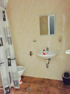 Apartments Aheloy Palace, Апартаменты  Ахелой - big - 31