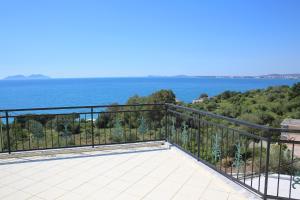 Sea View Apartments - Uj të Ftohtë