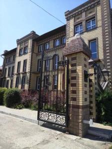 Park-Hotel Malikon - Krasnyy Desant
