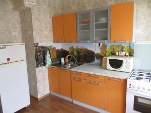 Apartment Na Baltiyskoy - Pokrutische