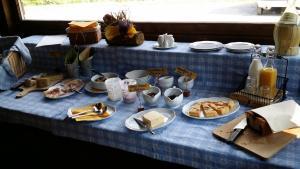 Alpin Park, Bed & Breakfast  Sappada - big - 86