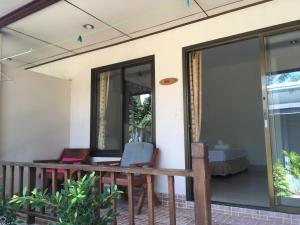 Magic Resort - Ban Lamai