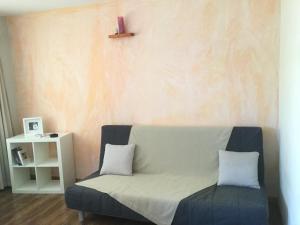 Miltos Apartment, Apartmanok  Himara - big - 19