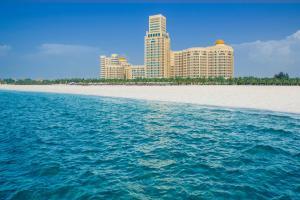 obrázek - Waldorf Astoria Ras Al Khaimah