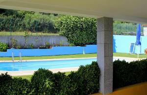 Terra Mista Alojamento Local - Accommodation - Gouveia