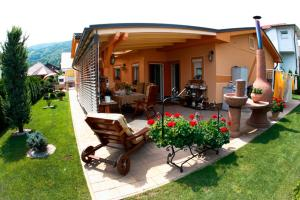 Bed and Breakfast Beros - Accommodation - Mariborsko Pohorje