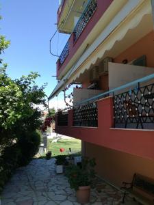 Apartments Filoxenia Zois - Episkopos