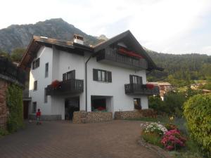 Casa La Guarda - Apartment - Stenico