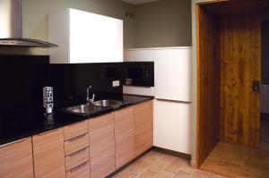Apartaments Plaça Major, Appartamenti  Santa Pau - big - 20