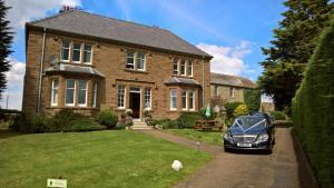 Hay Farm House, Bed & Breakfast  Ford - big - 1