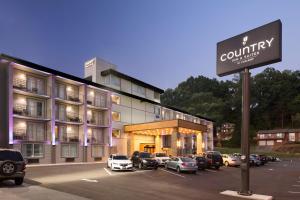 Country Inn & Suites by Radisson, Gatlinburg, TN - Hotel - Gatlinburg