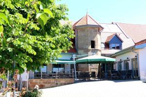 Hotel Restaurant Zehntscheune - Kleingartach