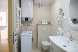 Apartment Zlatni Potok, Апартаменты  Дубровник - big - 67