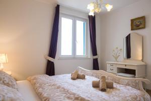 Apartment Zlatni Potok, Апартаменты  Дубровник - big - 72