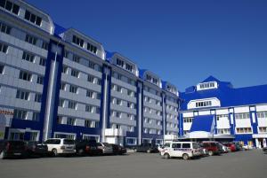 Horizont Hotel - Nakhodka