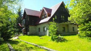 Czajka B&B - Accommodation - Szklarska Poreba