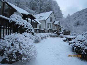 obrázek - Small Village Pension
