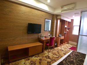 Albergues - Enping Jinyi Business Hotel