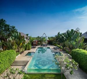 Sukhothai Treasure Resort & Spa - Sukhothai