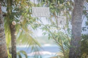 Auberges de jeunesse - Kahanbu Ocean View