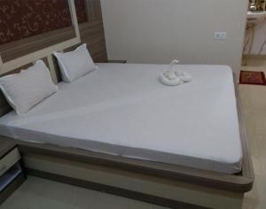 . Hotel RK Residency
