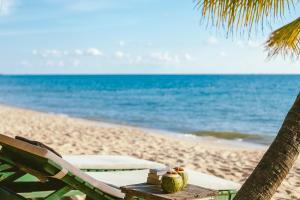 Thanh Kieu Beach Resort, Rezorty  Phu Quoc - big - 33