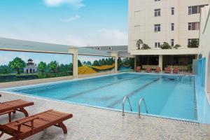 Hoang Son Peace Hotel, Hotel  Ninh Binh - big - 107