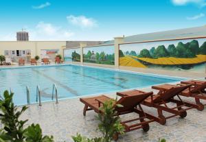 Hoang Son Peace Hotel, Hotel  Ninh Binh - big - 108
